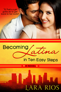 Becoming Latina